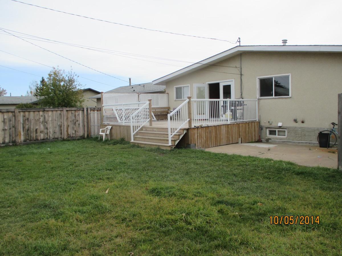 Grande Prairie Alberta House For Rent