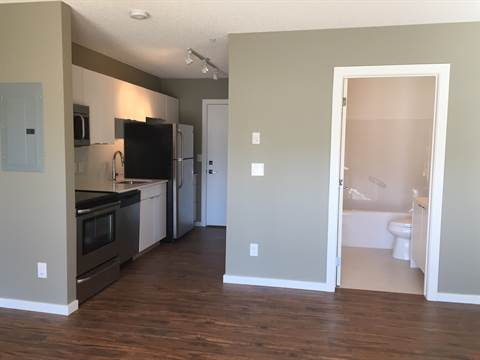 Spruce Grove Bachelor Suite for rent, click for more details...