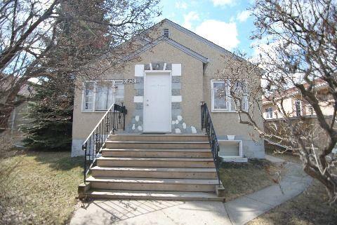 Edmonton North East 2 bedroom Main Floor Only For Rent