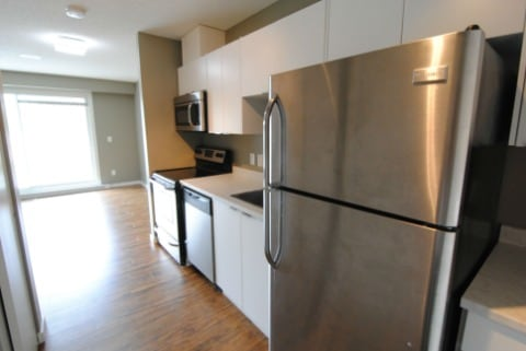 Spruce Grove Condominium for rent, click for more details...