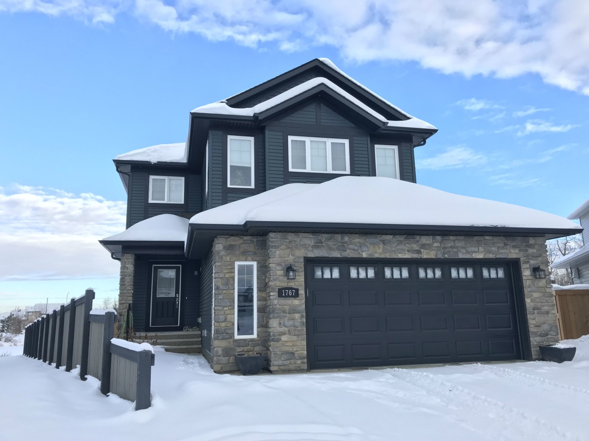Stony Plain House for rent, click for more details...