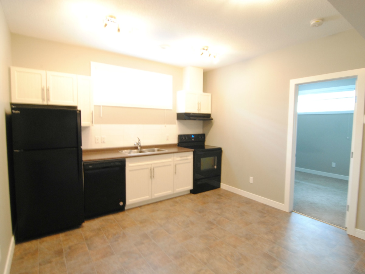 Beaumont Basement Suite for rent, click for more details...