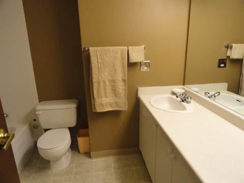 Edmonton Condominium