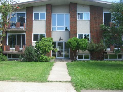 Edmonton Six-Plex for rent, click for more details...