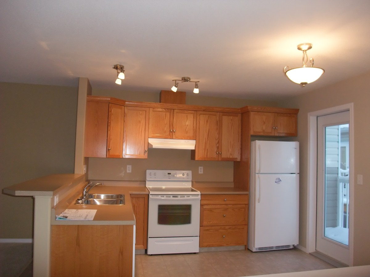 Ponoka Townhouse for rent, click for more details...