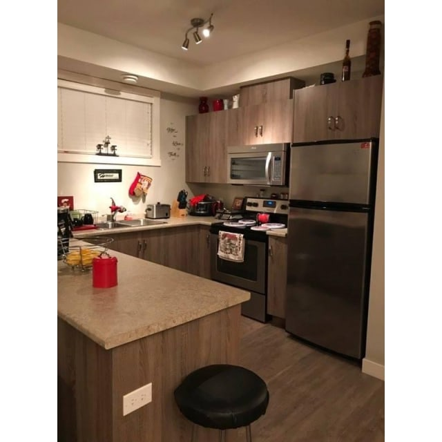 Cold Lake Basement Suite for rent, click for more details...