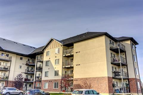 Beaumont Alberta Apartment For Rent