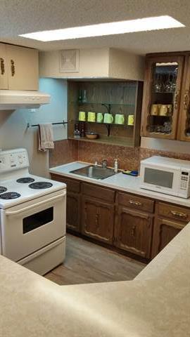 Edmonton Suite célibataire pour le loyer, cliquer pour plus de détails...