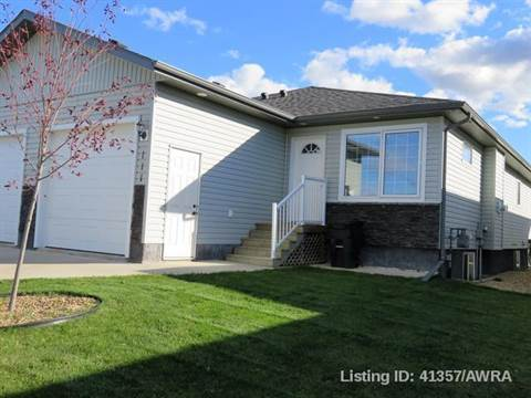 Slave Lake Condominium for rent, click for more details...