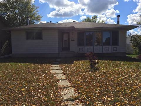 Leduc Alberta House for rent, click for details...