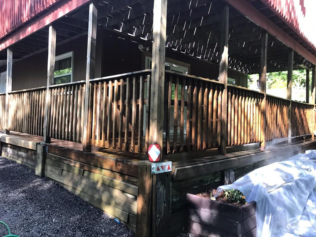 Sharbot Lake Appartement pour le loyer, cliquer pour plus de détails...