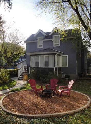 Winnipeg Manitoba House for rent, click for details...