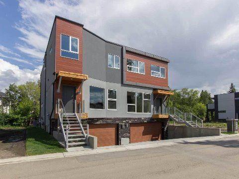 Edmonton West 3 bedroom Duplex