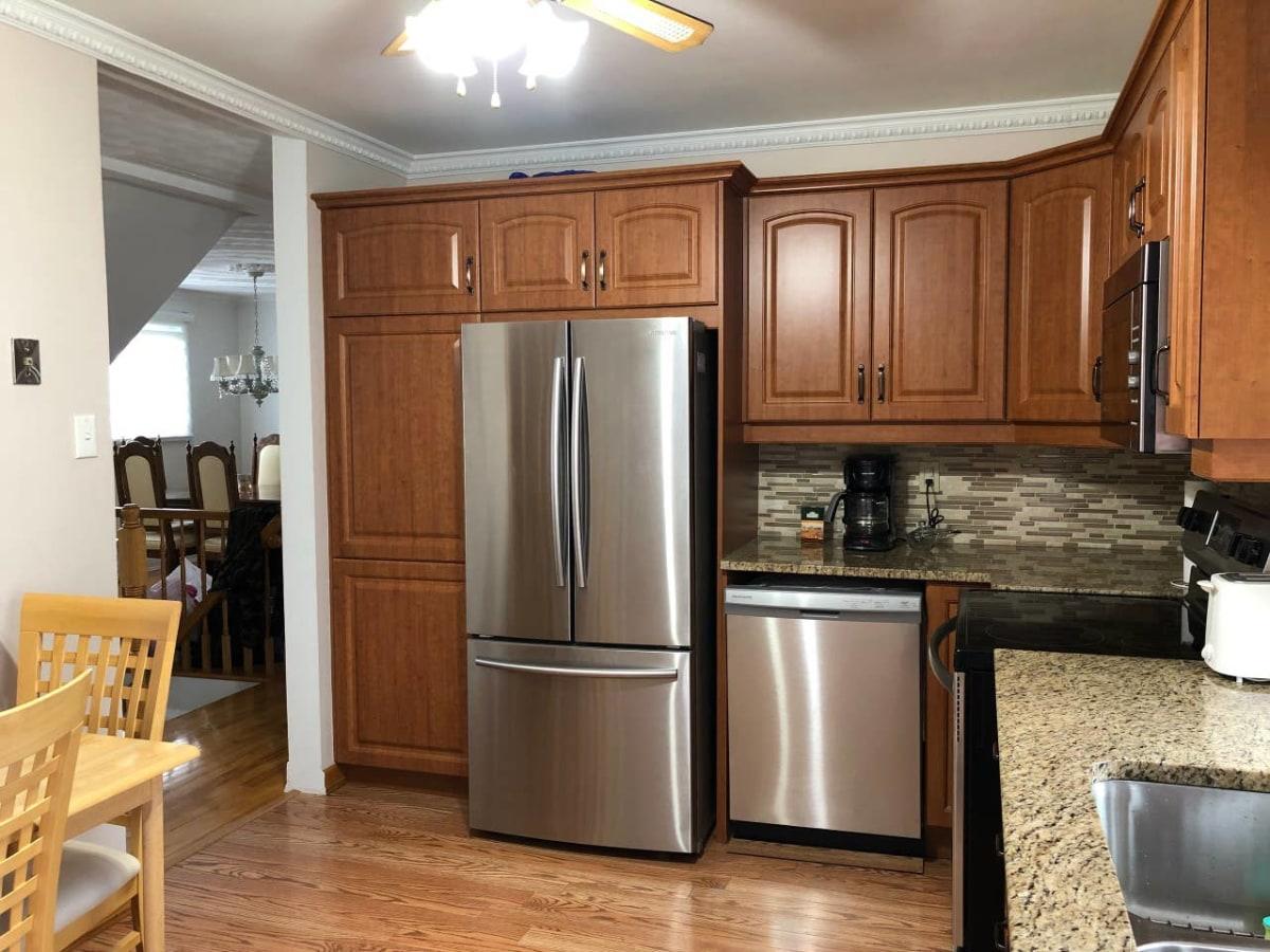 Vanier Appartement pour le loyer, cliquer pour plus de détails...
