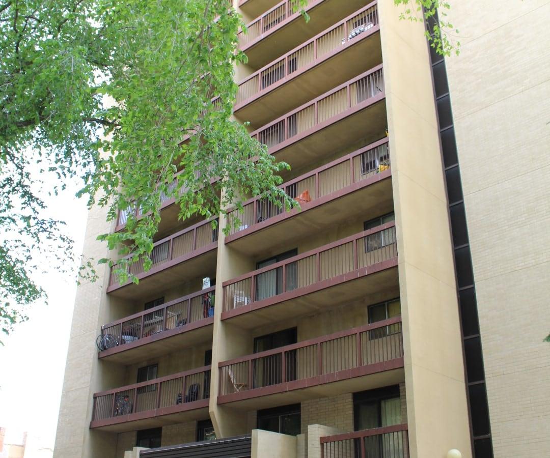 Saskatoon Condominium pour le loyer, cliquer pour plus de détails...