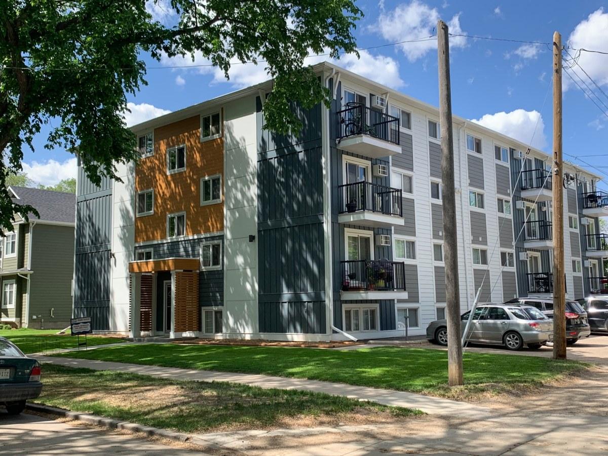 Saskatoon Saskatchewan Condominium à louer