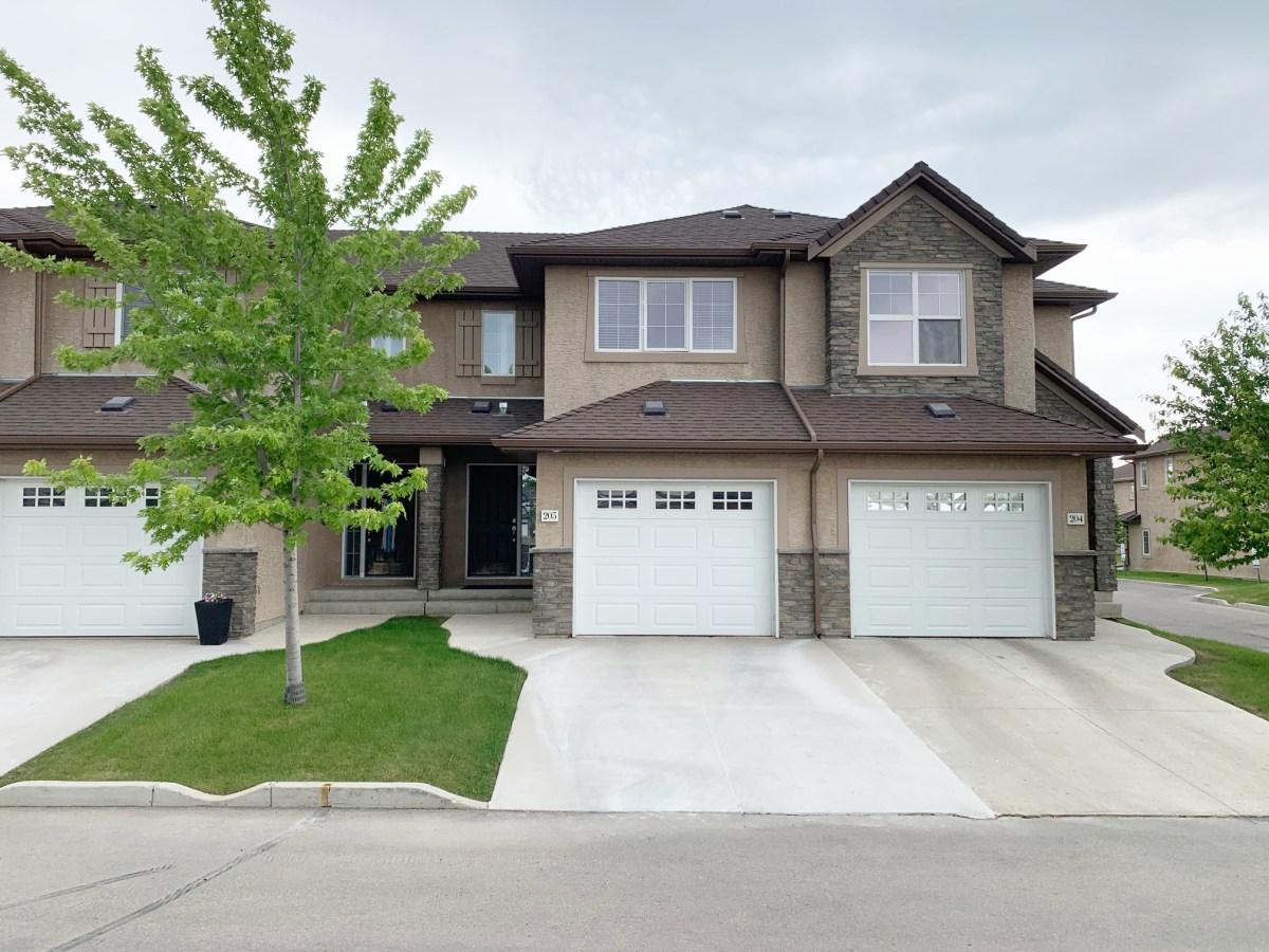 Saskatoon Saskatchewan Maison urbaine à louer