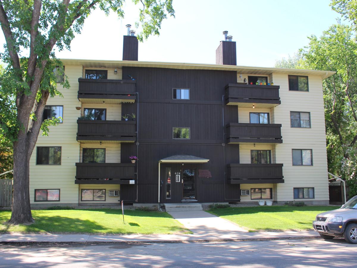 Saskatoon Saskatchewan Condominium For Rent