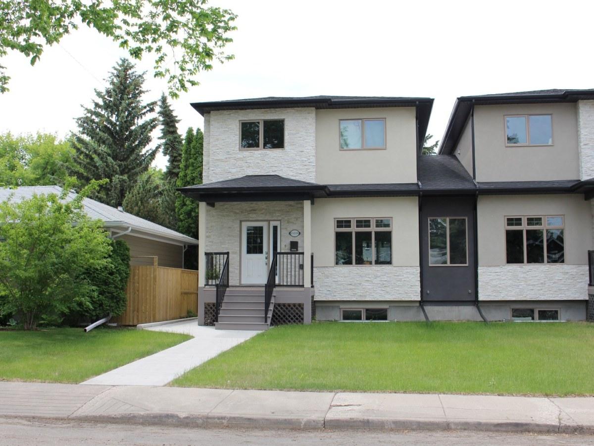 Saskatoon Saskatchewan Main Floor Only For Rent