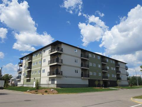 Bonnyville 2 bedroom Apartment For Rent