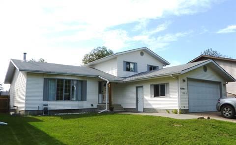 Bonnyville 4 bedroom House