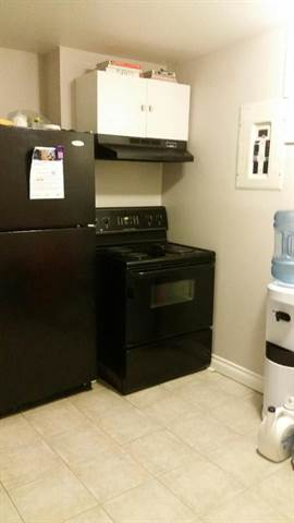 Bonnyville Basement Suite for rent, click for more details...