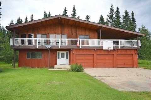 Iron River Alberta House For Rent