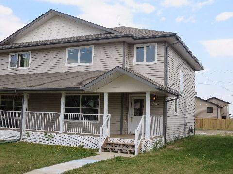 Glendon Duplex pour le loyer, cliquer pour plus de détails...