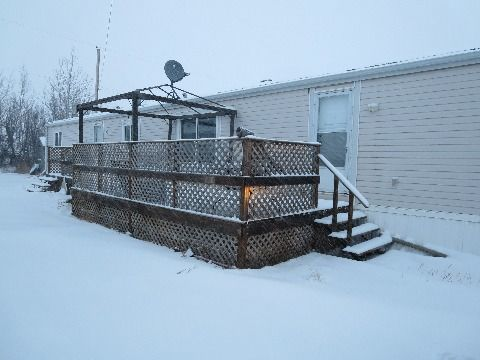 Bonnyville Mobile Home/Lot for rent, click for more details...
