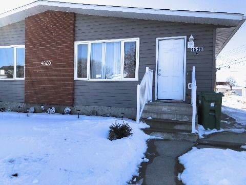 Bonnyville Duplex for rent, click for more details...