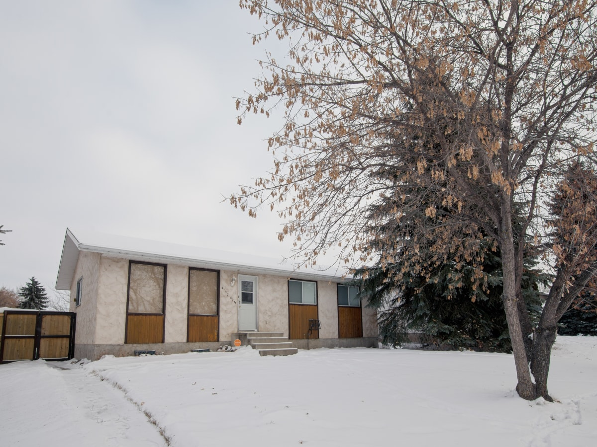 Bonnyville House for rent, click for more details...