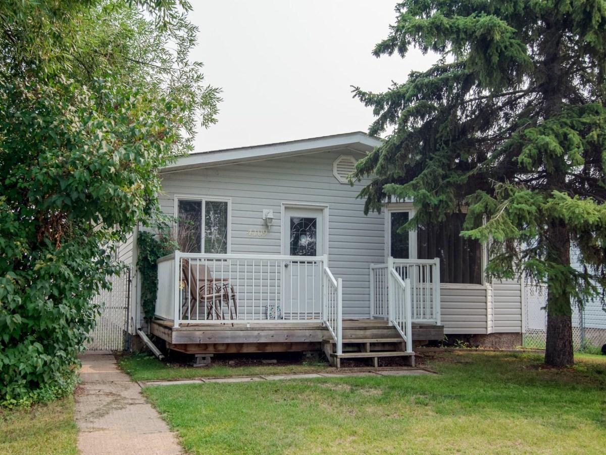 Bonnyville Alberta House For Rent