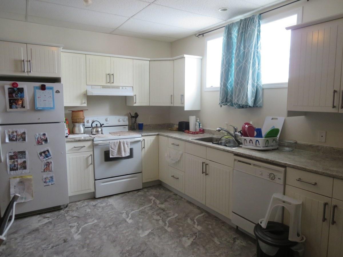 Bonnyville Appartement en sous-sol pour le loyer, cliquer pour plus de détails...