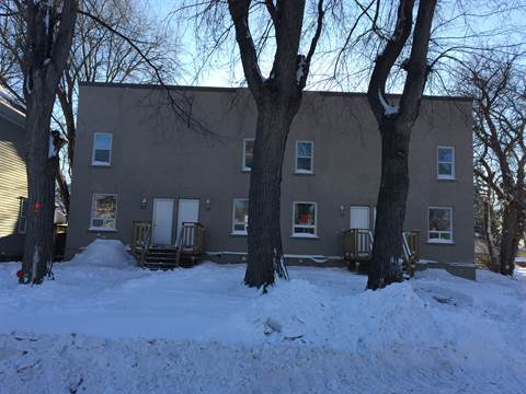 Winnipeg Manitoba Townhouse For Rent