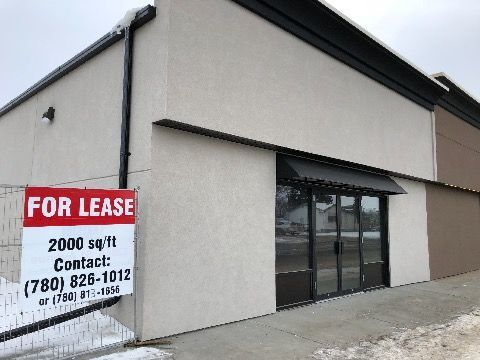 Bonnyville Commercial Property for rent, click for more details...