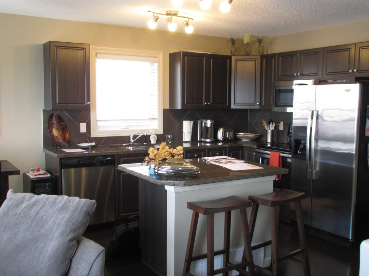 Leduc Duplex pour le loyer, cliquer pour plus de détails...