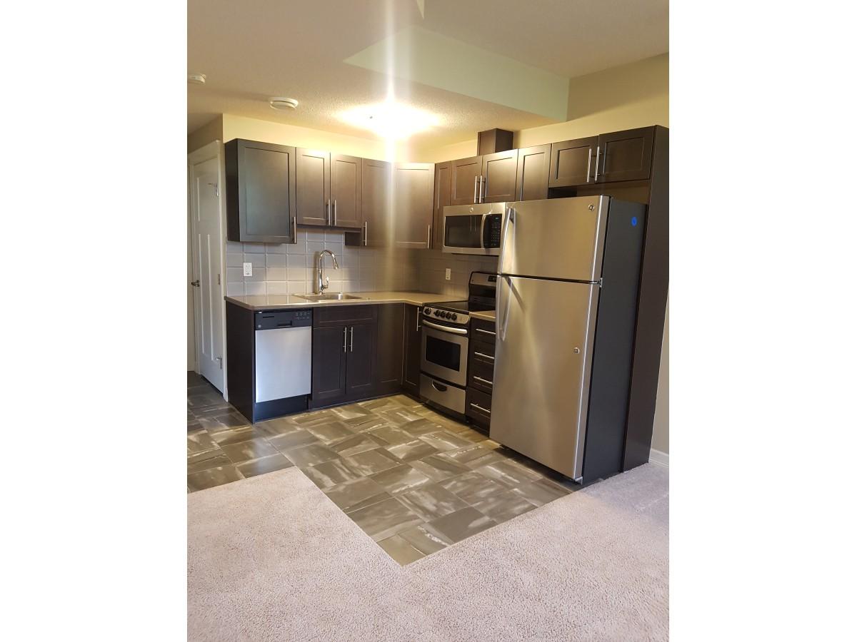 Leduc Alberta Appartement en sous-sol à louer