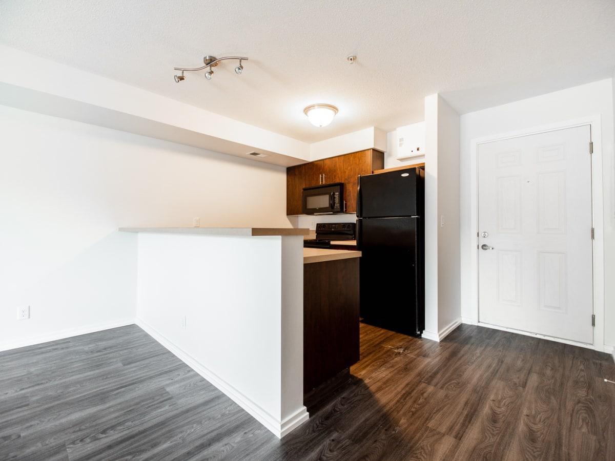 Regina Apartment