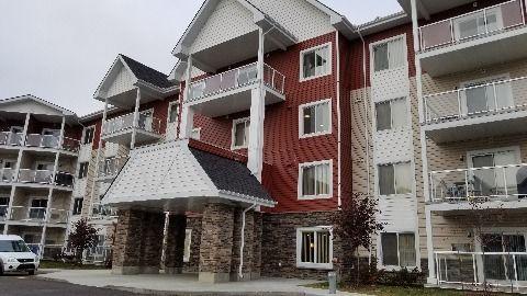 Edmonton South East 2 bedroom Apartment