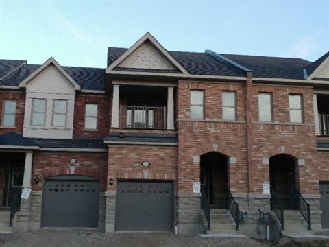 Brampton Ontario Townhouse for rent, click for details...