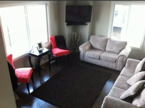 Sherwood Park 3 bedroom Townhouse