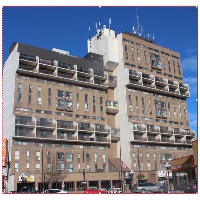 Kingston Bachelor Suite for rent, click for more details...