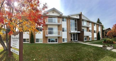 Fort Saskatchewan Alberta Apartment For Rent