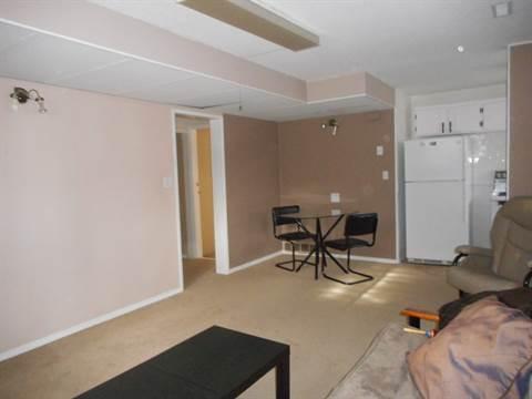 Saskatoon Saskatchewan Basement Suite for rent, click for details...