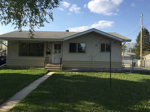 Leduc Main Floor Only for rent, click for more details...