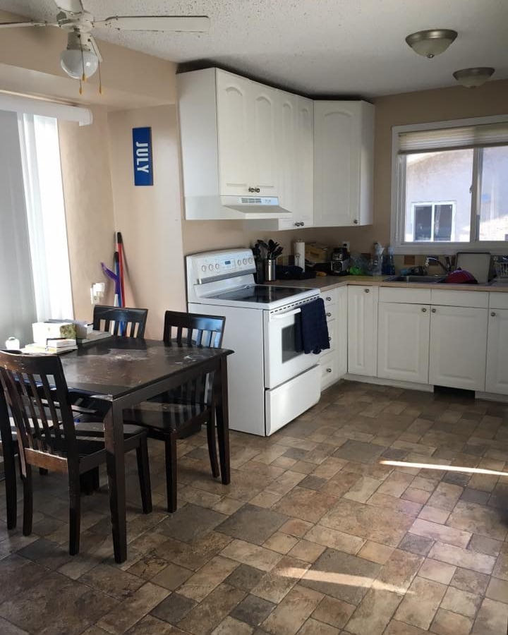 Edmonton Alberta Main Floor Only For Rent