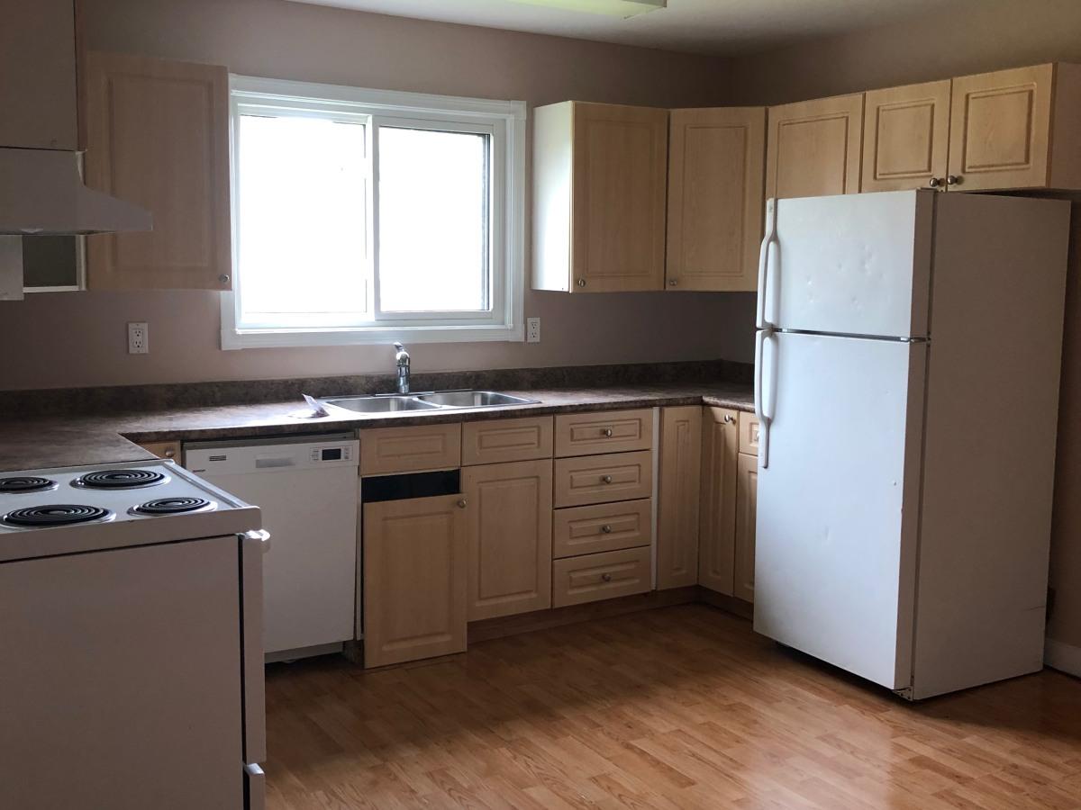 Edmonton Alberta Duplex For Rent