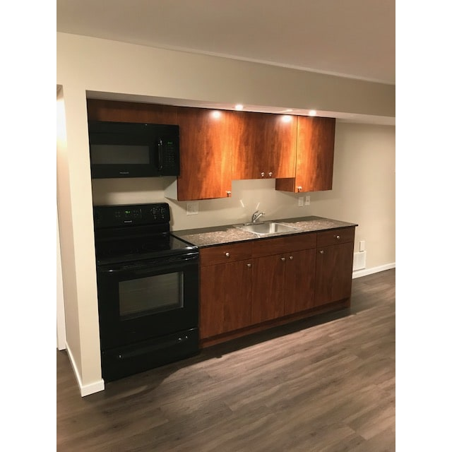 Sherwood Park Basement Suite for rent, click for more details...