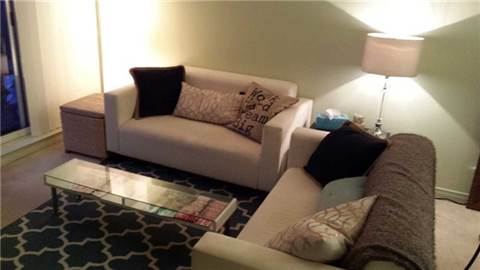 North York 1 chambre à coucher Condominium