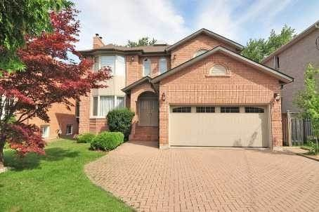 North York 4 bedroom House